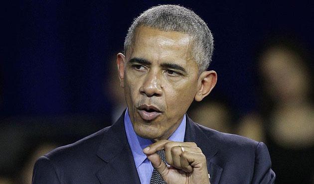 Obama: En kötüyü düşünmeyin