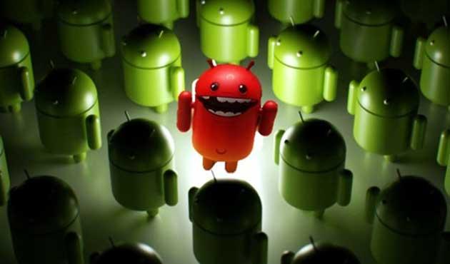 Milyonlarca Android telefon için kritik uyarı