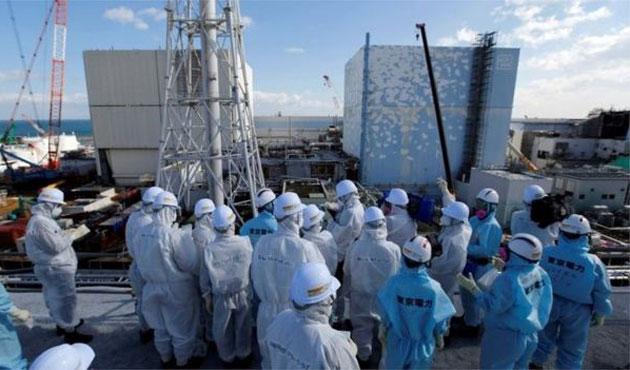 Japonya'daki deprem 2011'in artçısıymış