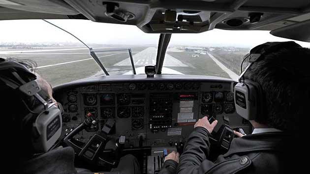 TSK'da 'ihtiyat pilot' dönemi