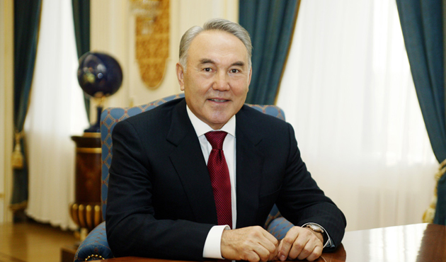 Kazak lider Cengiz Han'ın torunu çıktı!