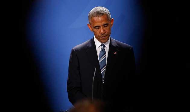 Obama: Trump'ın karşısında olsam, kazanırdım!