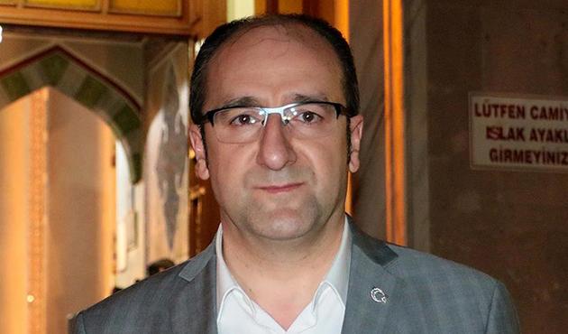 CHP'li il başkanının provokatif mesajına suç duyurusu
