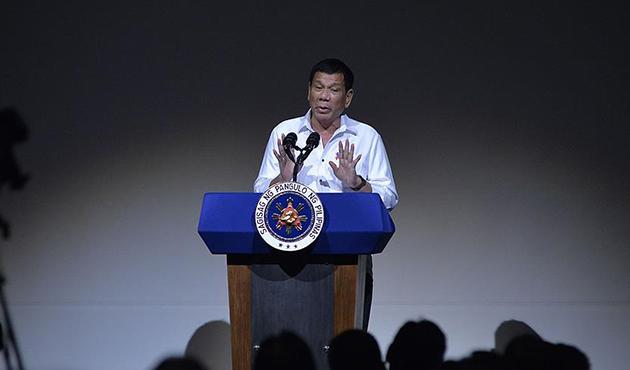 Duterte'nin kuzenleri DEAŞ saflarındaymış