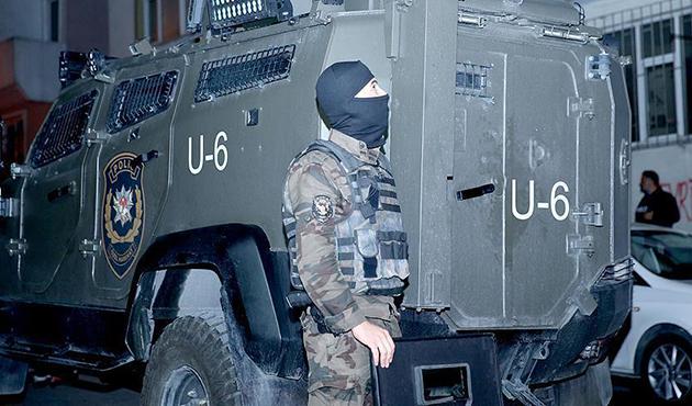 İstanbul Emniyeti'nden üç ilde operasyon: 25 gözaltı