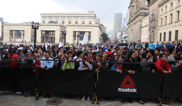 FARC'ın silahları BM'ye teslim edilecek