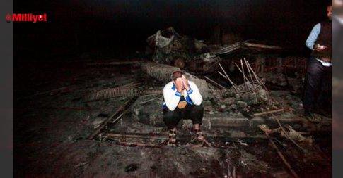 Bağdat'ta İranlılara yönelik bombalı saldırı: 70 ölü