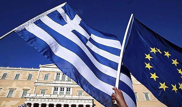 Yunanistan'a 4. kurtarma paketini gündemde değil