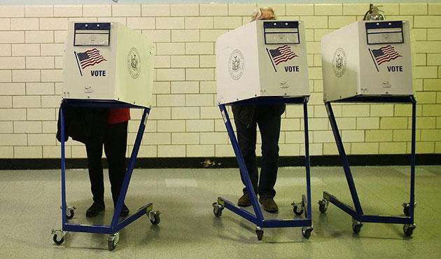 ABD Adalet Bakanlığı ve FBI'ya seçim soruşturması