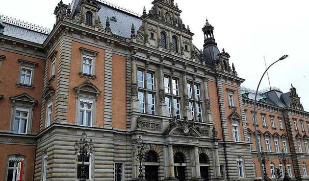Hamburg Yüksek Mahkemesinden skandal karar