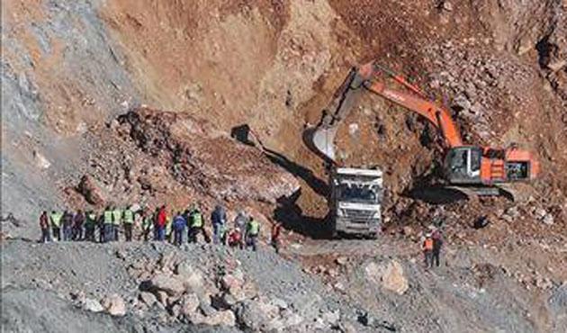 Siirt'te 1 işçinin daha cesedine ulaşıldı
