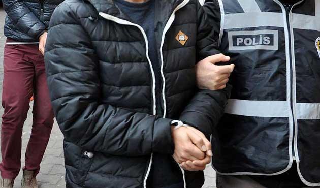 Antalya'da bir savcı FETÖ'den tutuklandı
