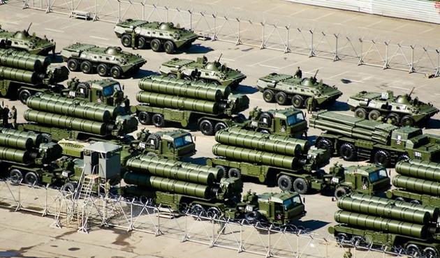 'NATO, Kaliningrad'dan daha fazla korkuyor'