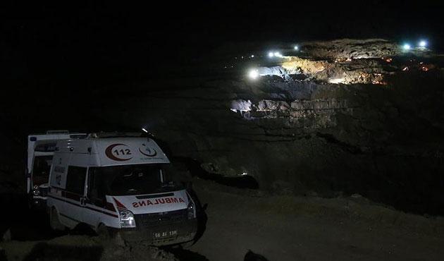 Siirt'teki maden faciasına ilişkin 4 kişi tutuklandı