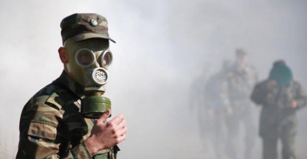 Esad rejimi için yeni kimyasal silah iddiası