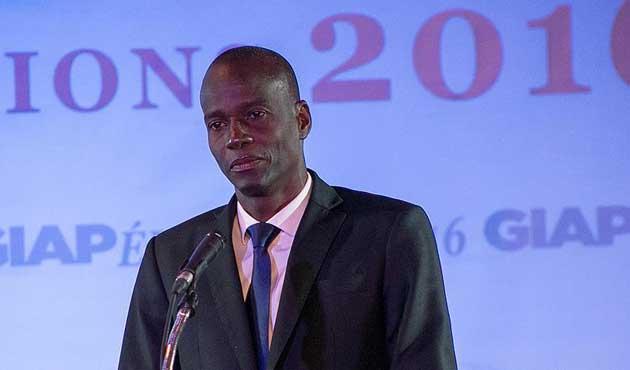 Haiti'de devlet başkanlığı seçimini Moise kazandı