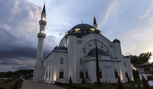 ABD'de camilere tehdit mektupları artıyor