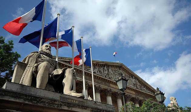 Fransa seçimlerinde siber saldırı korkusu
