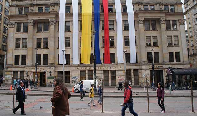 Kolombiya'da hükümet ile ELN barış görüşmelerine başladı