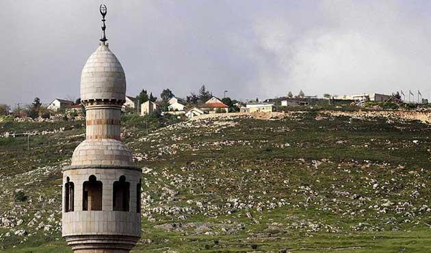 ABD, Tel Aviv Büyükelçiliğinin Kudüs'e taşınmasını tartışıyor
