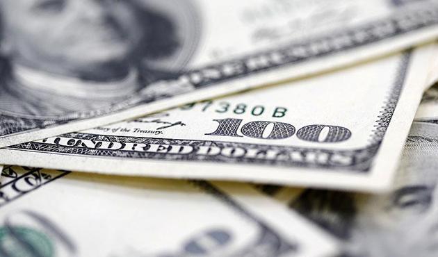 Dolar 3,43 TL'ye geriledi
