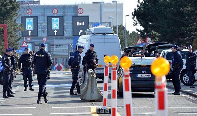 'DEAŞ Avrupa'da bombalı araçlarla saldırabilir'