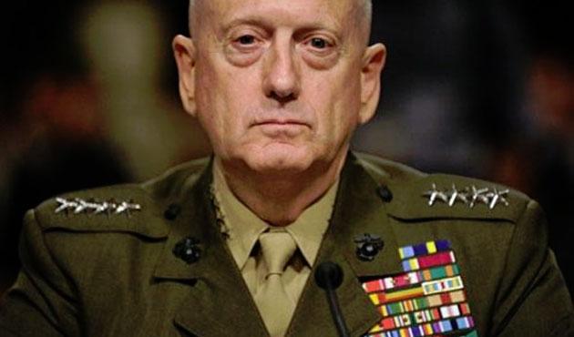 ABD ordusu, yeni savunma bakanı adayından memnun