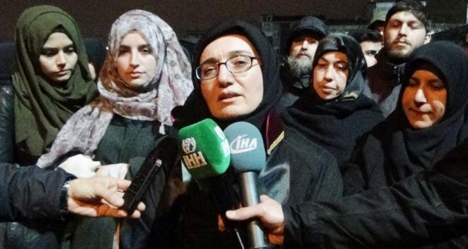 Mavi Marmara davası yaşanan gerginlik üzerine ertelendi