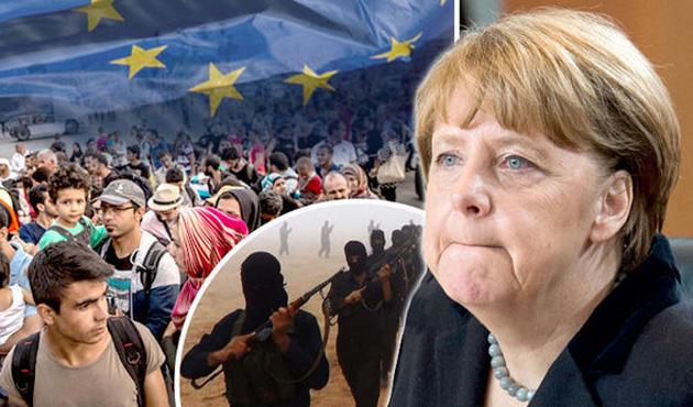 Avrupa'ya terör alarmı