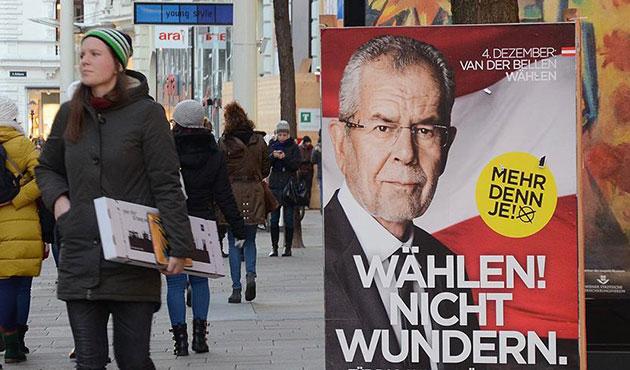 Avusturya seçimleri Avrupa'da bir ilki gerçekleştirebilir