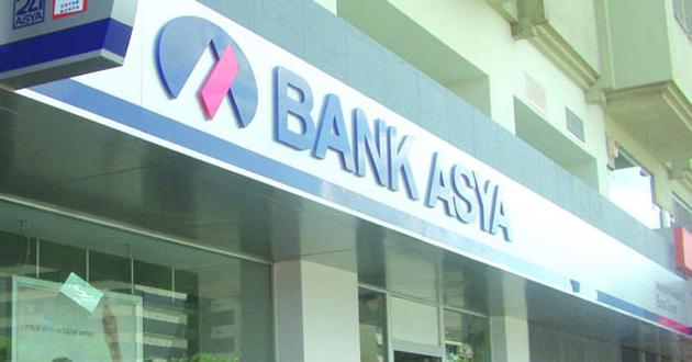 Bank Asya A Grubu hissedarlarına operasyonda 49 gözaltı