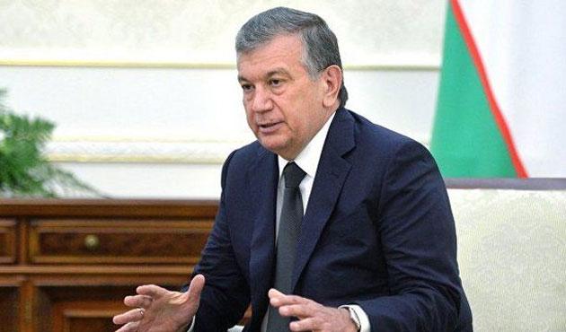 Özbekistan'da ilk kez Ramazan Bayramı dolayısıyla af ilanı