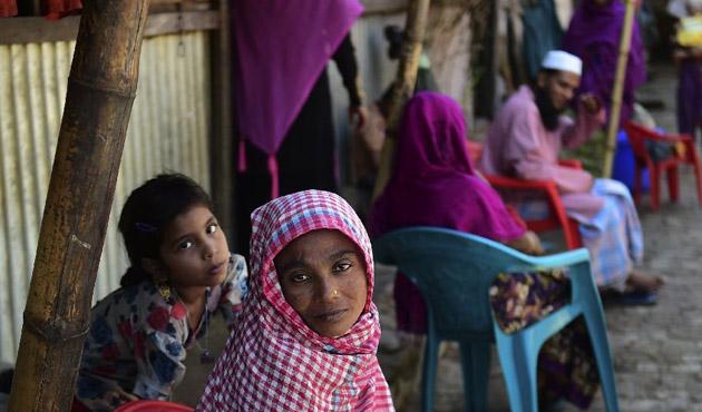 Annan'dan Myanmar çağrısı