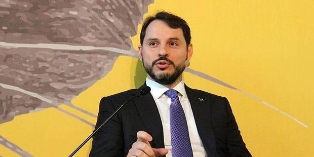 Enerji ticaretinde de Türk Lirası kullanılacak