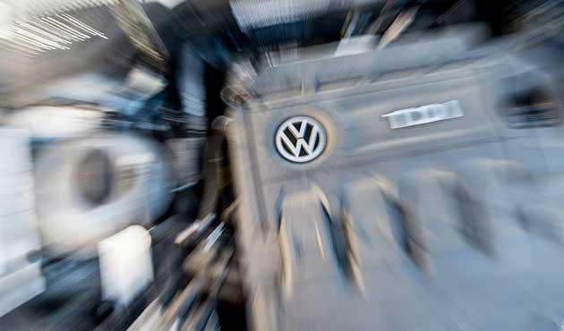 AB, emisyon skandalında 7 ülke için yasal süreç başlattı