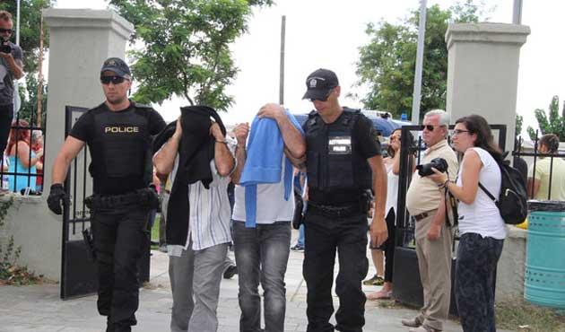 Yunanistan'a kaçan darbecilerin duruşması 10 Ocak'ta