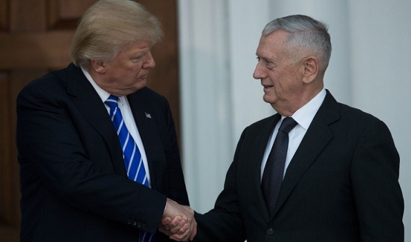 Trump, iç güvenliği de bir generale emanet ediyor