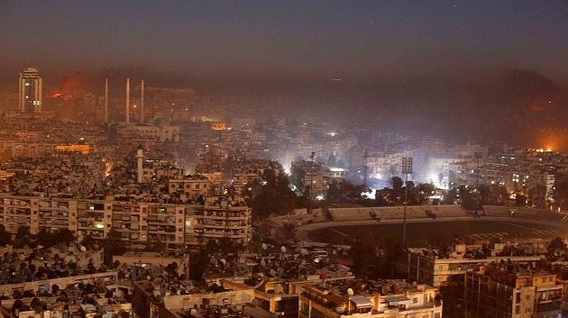 Halep'te ateşkes ihlal edildi, saldırılar başladı