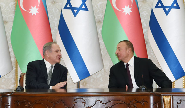 Azerbaycan ve İsrail arasında yeni işbirliği