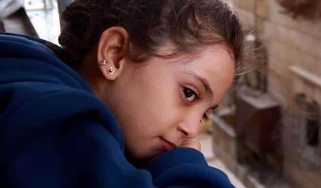 Halep'in sembol sesi Bana'dan Çavuşoğlu'na yardım çağrısı