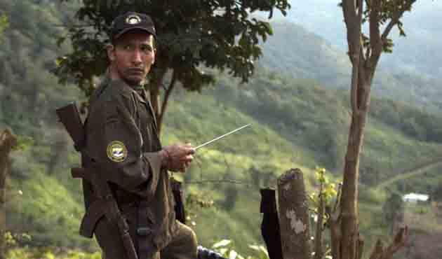 Kolombiya'dan 110 FARC üyesine af