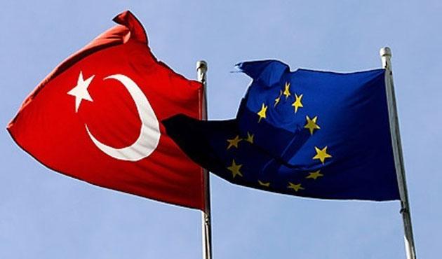 Ege'nin iki yakasından AB'ye Türkiye mesajı