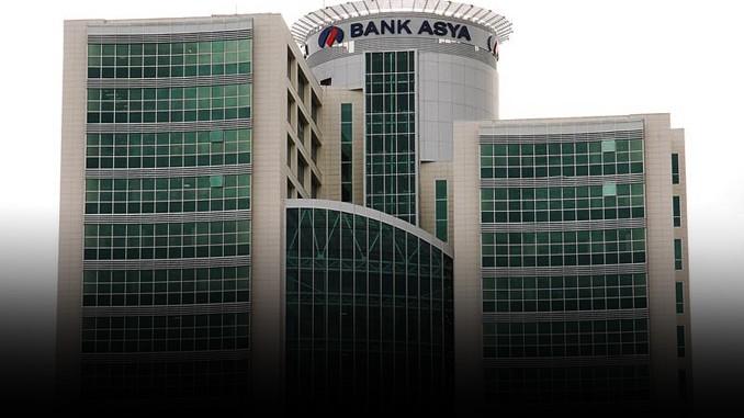 'Bank Asya' ödemeleriyle ilgili son durum