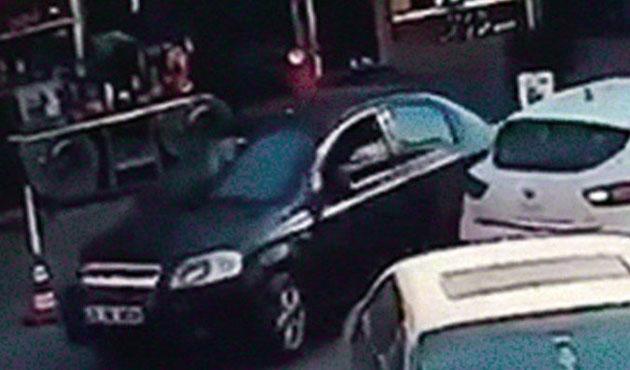 Beşiktaş bombacılarının noterdeki görüntüleri bulundu
