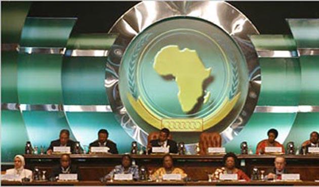 Afrika Birliği BMGK'da iki daimi temsilcilik istendi