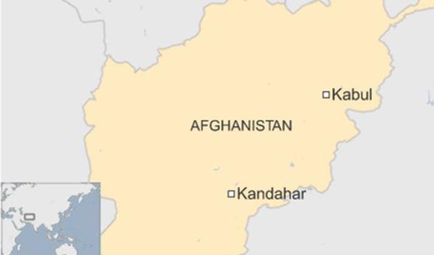 Afganistan'da silahlı saldırı: 6 ölü