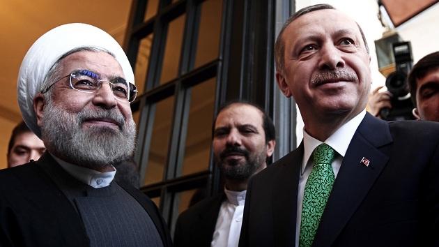 NYT: İran-Türkiye ilişkileri tehlikeli rotada!