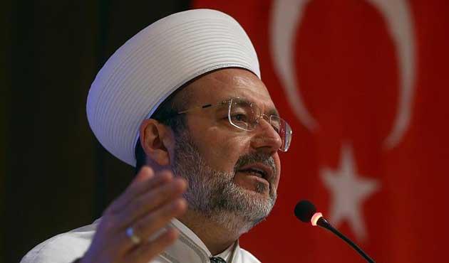 Terörün en büyük mağduru İslam