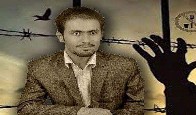 İran'da tutuklu Azeri Türk aktivist 56 gündür açlık grevinde