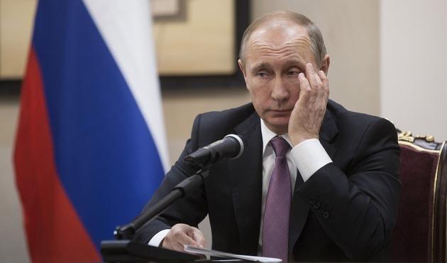AB Rusya'ya ekonomik yaptırımları 6 ay uzattı